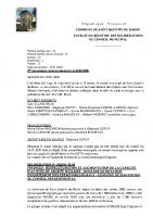 CRM du 29 janvier 2020